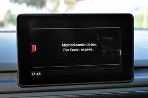 Audi A4 avant 2.0 tdi 140kw190cv s tron sport   - Foto 72