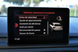 Audi A4 avant 2.0 tdi 140kw190cv s tron sport   - Foto 68