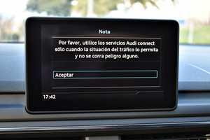 Audi A4 avant 2.0 tdi 140kw190cv s tron sport   - Foto 63