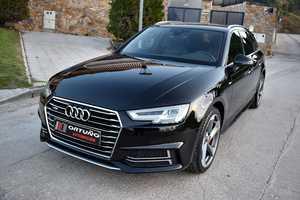 Audi A4 avant 2.0 tdi 140kw190cv s tron sport   - Foto 76