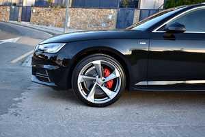 Audi A4 avant 2.0 tdi 140kw190cv s tron sport   - Foto 26