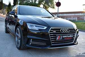Audi A4 avant 2.0 tdi 140kw190cv s tron sport   - Foto 38