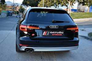Audi A4 avant 2.0 tdi 140kw190cv s tron sport   - Foto 29