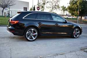 Audi A4 avant 2.0 tdi 140kw190cv s tron sport   - Foto 5