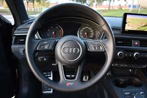 Audi A4 avant 2.0 tdi 140kw190cv s tron sport   - Foto 49