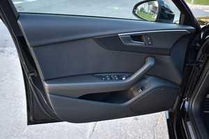 Audi A4 avant 2.0 tdi 140kw190cv s tron sport   - Foto 40