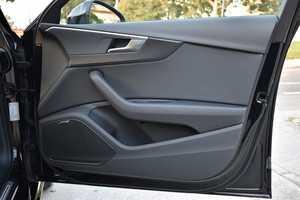 Audi A4 avant 2.0 tdi 140kw190cv s tron sport   - Foto 44