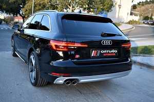 Audi A4 avant 2.0 tdi 140kw190cv s tron sport   - Foto 4