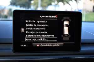 Audi A4 avant 2.0 tdi 140kw190cv s tron sport   - Foto 67