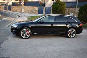 Audi A4 avant 2.0 tdi 140kw190cv s tron sport   - Foto 25