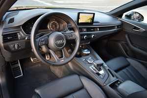 Audi A4 avant 2.0 tdi 140kw190cv s tron sport   - Foto 8