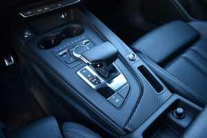 Audi A4 avant 2.0 tdi 140kw190cv s tron sport   - Foto 18