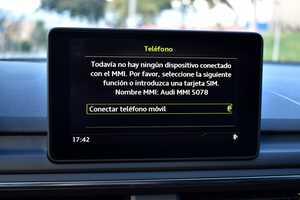 Audi A4 avant 2.0 tdi 140kw190cv s tron sport   - Foto 61