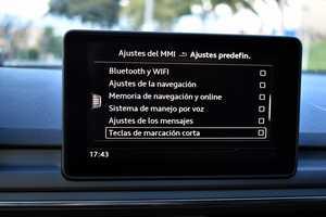 Audi A4 avant 2.0 tdi 140kw190cv s tron sport   - Foto 65