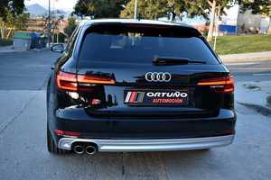 Audi A4 avant 2.0 tdi 140kw190cv s tron sport   - Foto 30