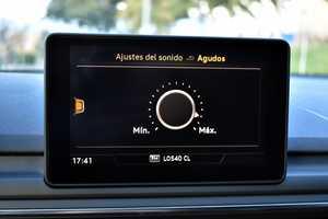 Audi A4 avant 2.0 tdi 140kw190cv s tron sport   - Foto 56