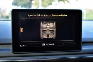 Audi A4 avant 2.0 tdi 140kw190cv s tron sport   - Foto 58