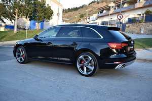 Audi A4 avant 2.0 tdi 140kw190cv s tron sport   - Foto 27