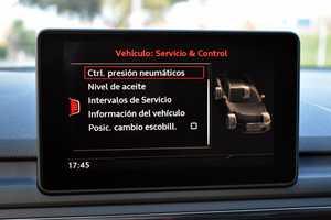 Audi A4 avant 2.0 tdi 140kw190cv s tron sport   - Foto 70