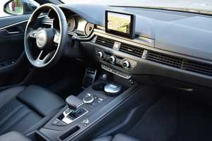 Audi A4 avant 2.0 tdi 140kw190cv s tron sport   - Foto 46