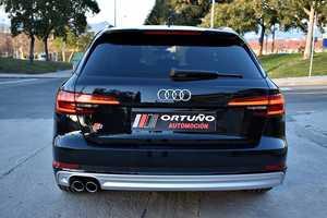 Audi A4 avant 2.0 tdi 140kw190cv s tron sport   - Foto 31