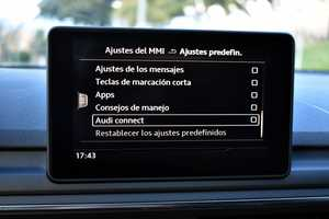 Audi A4 avant 2.0 tdi 140kw190cv s tron sport   - Foto 66