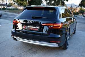 Audi A4 avant 2.0 tdi 140kw190cv s tron sport   - Foto 33
