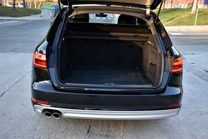 Audi A4 avant 2.0 tdi 140kw190cv s tron sport   - Foto 32