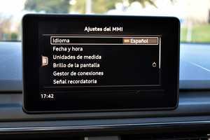 Audi A4 avant 2.0 tdi 140kw190cv s tron sport   - Foto 64