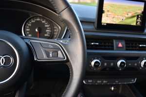 Audi A4 avant 2.0 tdi 140kw190cv s tron sport   - Foto 50