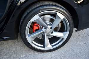 Audi A4 avant 2.0 tdi 140kw190cv s tron sport   - Foto 14