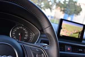 Audi A4 avant 2.0 tdi 140kw190cv s tron sport   - Foto 51