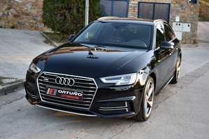 Audi A4 avant 2.0 tdi 140kw190cv s tron sport   - Foto 22