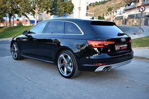 Audi A4 avant 2.0 tdi 140kw190cv s tron sport   - Foto 28