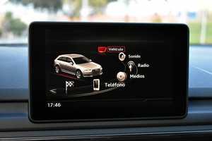 Audi A4 avant 2.0 tdi 140kw190cv s tron sport   - Foto 74