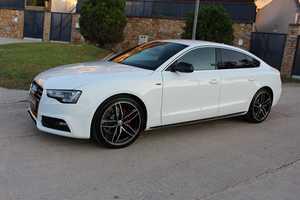 Audi A5 sportback 2.0 tdi clean 150cv s line ed   - Foto 2