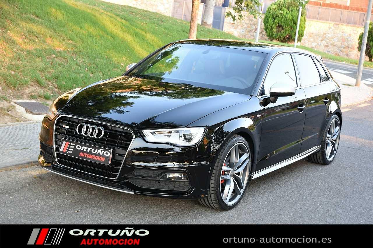 Audi A3 Sportback 2.0 tdi 150cv S line   - Foto 1