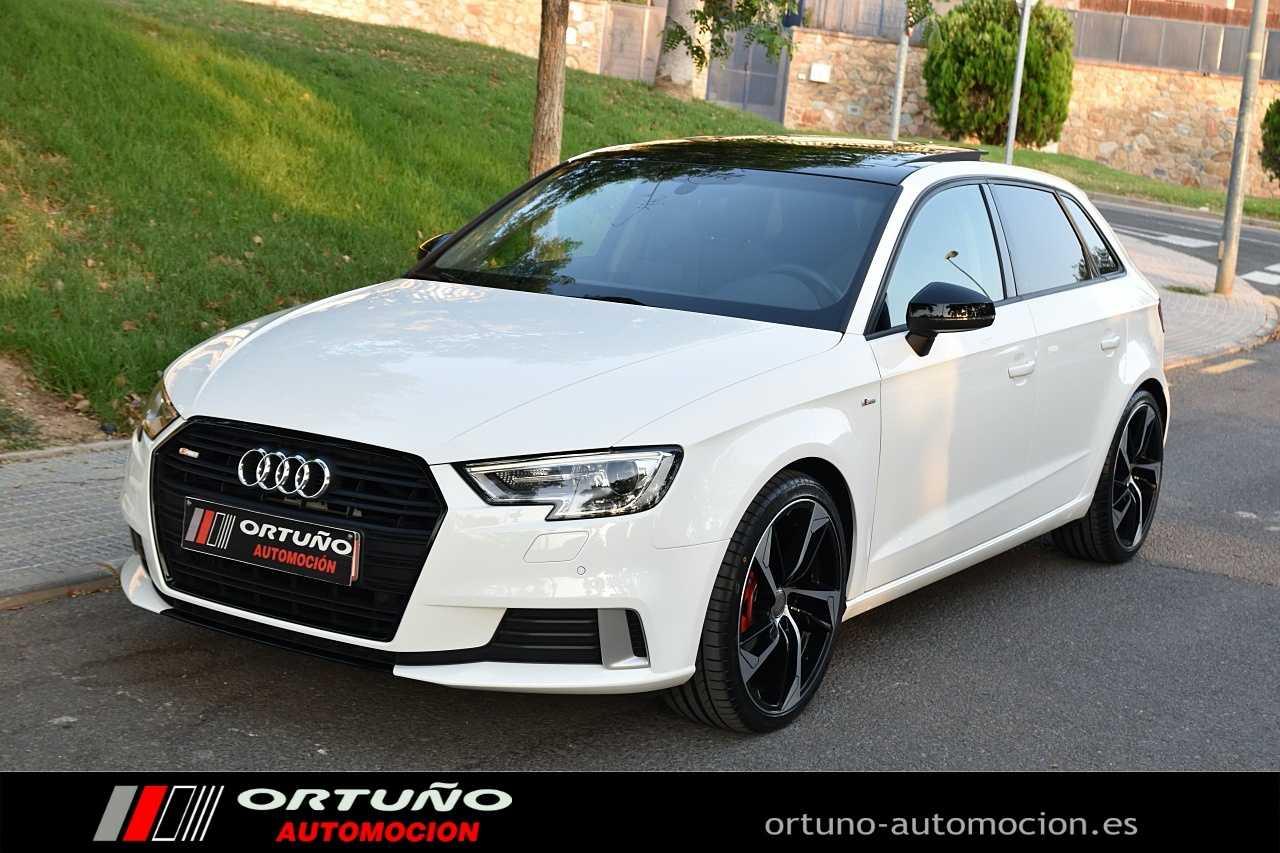 Audi A3 sport edition 2.0 tdi sportback   - Foto 1