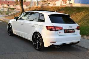 Audi A3 sport edition 2.0 tdi sportback   - Foto 3