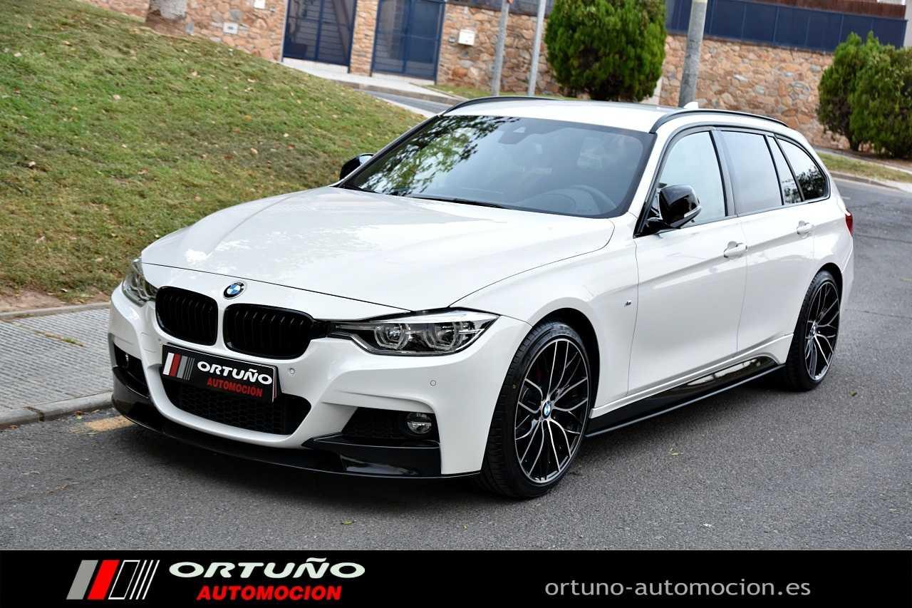 BMW Serie 3 320d 150CV   - Foto 1