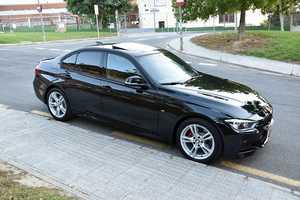 BMW Serie 3 320d sport 190cv   - Foto 36