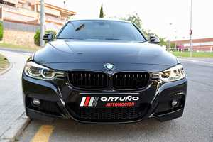 BMW Serie 3 320d sport 190cv   - Foto 39