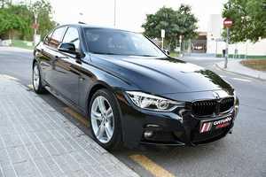 BMW Serie 3 320d sport 190cv   - Foto 38