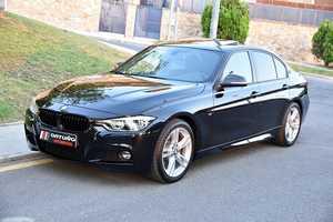 BMW Serie 3 320d sport 190cv   - Foto 26