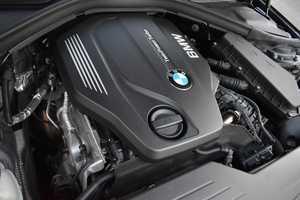 BMW Serie 3 320d sport 190cv   - Foto 8