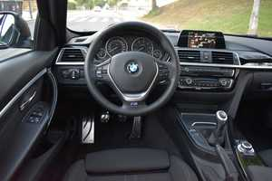 BMW Serie 3 320d sport 190cv   - Foto 49