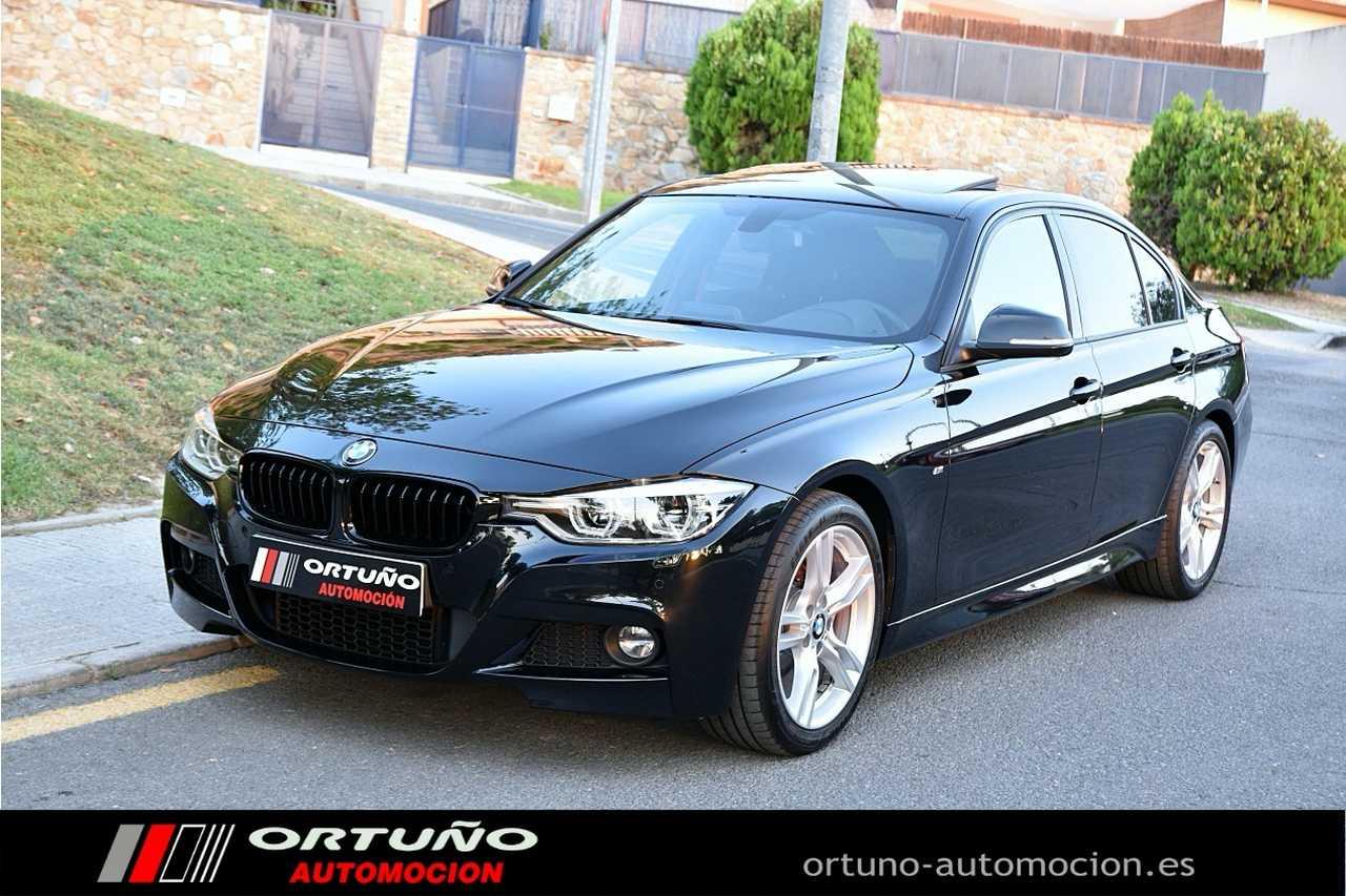 BMW Serie 3 320d sport 190cv   - Foto 1
