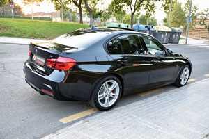 BMW Serie 3 320d sport 190cv   - Foto 4