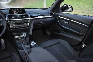 BMW Serie 3 320d sport 190cv   - Foto 50
