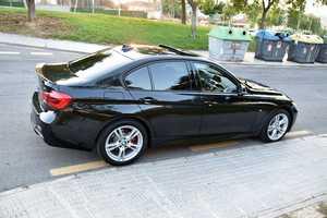 BMW Serie 3 320d sport 190cv   - Foto 30